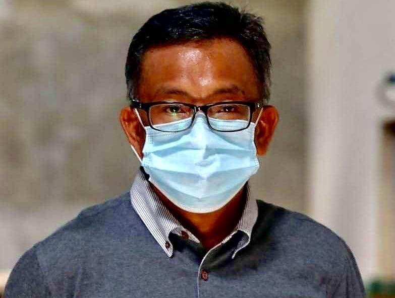 Hari Ini, 293 WNI Asal Malaysia Tiba Di Batam