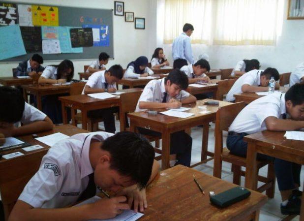 Kegiatan Belajar Mengajar Akan Segera Dimulai
