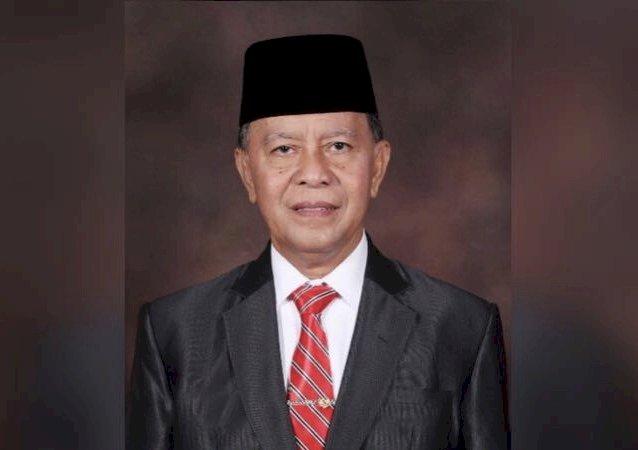 Breaking News, Walikota Tanjung Pinang Tutup Usia