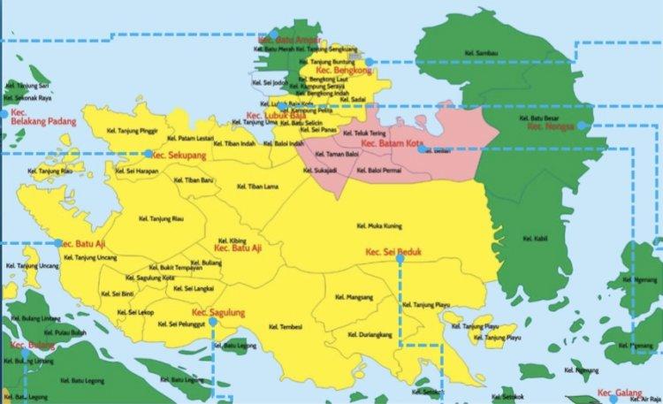 Update Covid 19 - Per 28 April Korban Positif Corona di Batam Capai 30 Orang